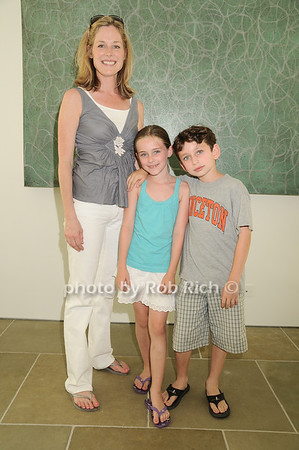 Mary Denny, Mayfield Meyers, Jensen Rowen<br /> photo by Rob Rich © 2010 robwayne1@aol.com 516-676-3939
