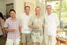 Armando Nunez, Frank Miletta, Melvin Rosado,Michael Morris<br /> photo by Rob Rich © 2010 robwayne1@aol.com 516-676-3939