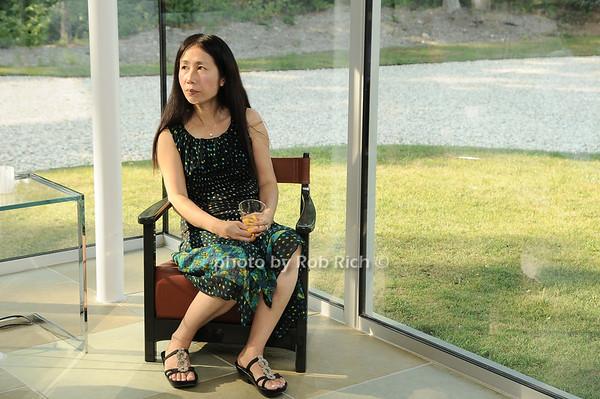 Yoshiko Sato<br /> photo by Rob Rich © 2010 robwayne1@aol.com 516-676-3939