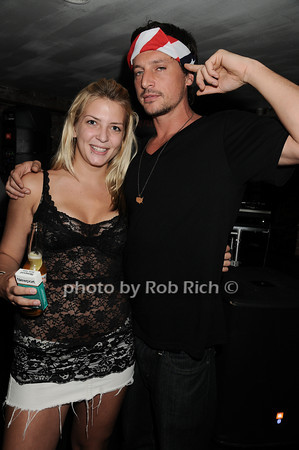 "guest, Simon Rex , aka ""Dirty Nasty""<br /> photo by Rob Rich © 2010 robwayne1@aol.com 516-676-3939"