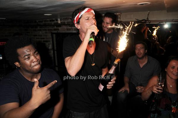 """DJ Reach, Simon Rex , aka """"Dirty Nasty"""""""