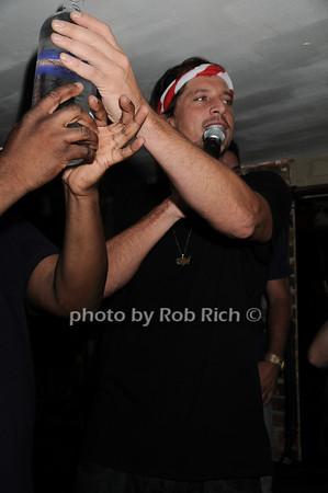"""Simon Rex , aka """"Dirty Nasty""""<br /> photo by Rob Rich © 2010 robwayne1@aol.com 516-676-3939"""
