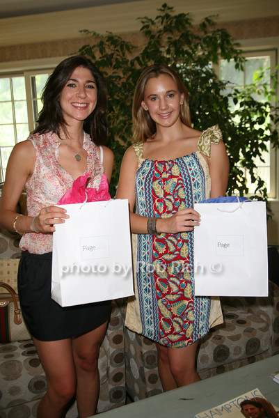 Kelly Langsfield, Courtney Bannerot<br /> photo by Jakes for Rob Rich © 2010 robwayne1@aol.com 516-676-3939
