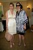 Ann Lawlor, Norah Lawlor<br /> photo by Jakes for Rob Rich © 2010 robwayne1@aol.com 516-676-3939