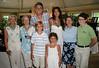Mimi Dalva, Dede Gotthelf, Dirk Tinley, Jean Dalva Tinley, Curran Tinley, Laurel Tinley, Elaine O'regan, Mark Ellwood<br /> photo by Jakes for Rob Rich © 2010 robwayne1@aol.com 516-676-3939