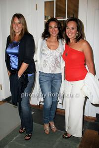 Lorraine Bracco, Elaina Scotto, Rosanna Scotto photo by Jakes for Rob Rich© 2010 robwayne1@aol.com 516-676-3939