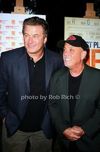 Alec Baldwin, Billy Joel photo by Jakes for Rob Rich© 2010 robwayne1@aol.com 516-676-3939