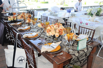 Wolffer Estates table photo by Rob Rich © 2010 robwayne1@aol.com 516-676-3939