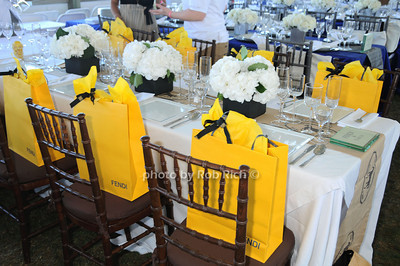 Fendi table