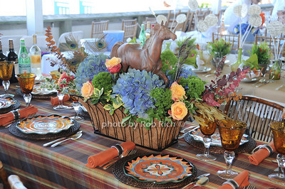 Troffa/LaRosa table photo by Rob Rich © 2010 robwayne1@aol.com 516-676-3939