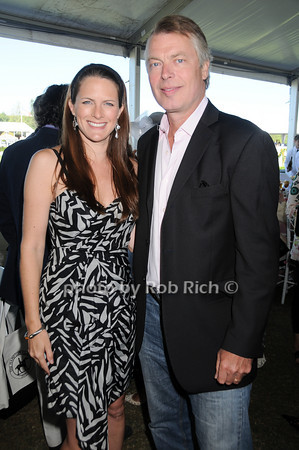 Sessa von Richthofen, Richard Johnson photo by Rob Rich © 2010 robwayne1@aol.com 516-676-3939