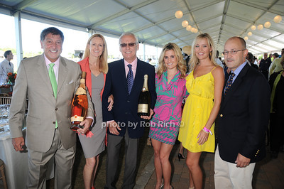 Louis Roederer group photo by Rob Rich © 2010 robwayne1@aol.com 516-676-3939