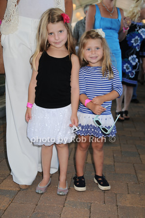 Charlie Walk's children photo by Rob Rich © 2010 robwayne1@aol.com 516-676-3939
