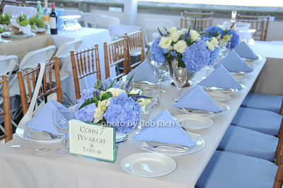 Cohn/.Pevaroff table photo by Rob Rich © 2010 robwayne1@aol.com 516-676-3939