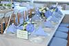 Cohn/.Pevaroff table<br /> photo by Rob Rich © 2010 robwayne1@aol.com 516-676-3939