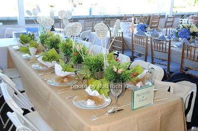 Nicolock table
