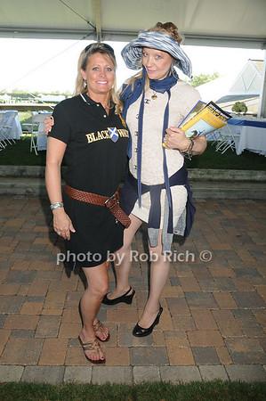 Jennifer Faga, guest<br /> photo by Rob Rich © 2010 robwayne1@aol.com 516-676-3939