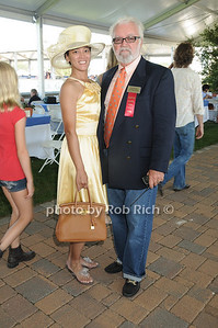 Cassandra Seidenfeld Lyster, Paul Howe photo by Rob Rich © 2010 robwayne1@aol.com 516-676-3939