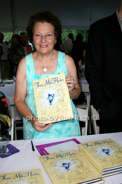 Sylvia Mendelman<br /> photo by Jakes for Rob Rich © 2010 robwayne1@aol.com 516-676-3939