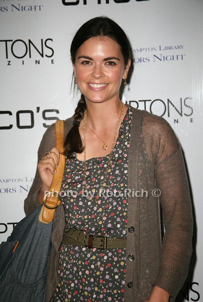 Katie Lee Joel<br /> photo by Jakes for Rob Rich © 2010 robwayne1@aol.com 516-676-3939