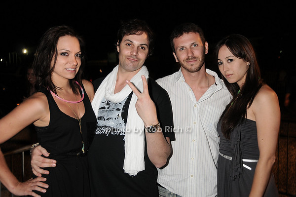 DJ Lee Kalt and friends<br /> 5-29-10 : @ RDV niteclub in Southampton.<br /> photo by Rob Rich/SocietyAllure.com © 2010 robwayne1@aol.com 516-676-3939