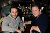 Austin Stark, Jeffrey Karp<br /> 5-28-10 @ the Driver's Seat restaurant 50TH.anniversary in Southampton  <br /> photo by Rob Rich/ SocietyAllure.com© 2010 robwayne1@aol.com 516-676-3939