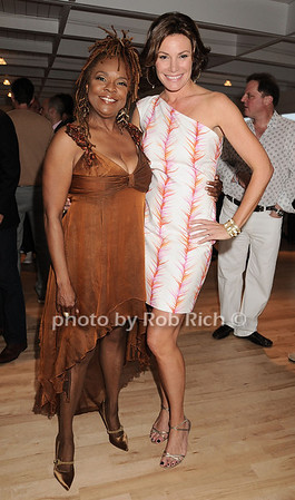 Thelma Houston, Countess Luann de Lesseps