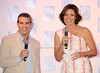 Andy Cohen, Countess Luannn de Lesseps