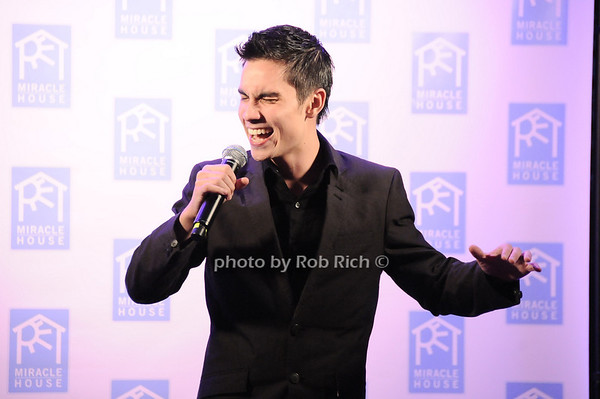Sam Tsui <br /> 5-29-10 @ The Miracle House 20th.Anniversary Benefit @ the Bridgehampton Surf and Tennis Club in Bridgehampton.<br /> photo by Rob Rich/SocietyAllure.com © 2010 robwayne1@aol.com 516-676-3939