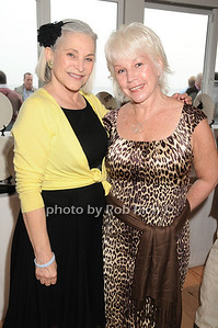 Gioia di Paolo, Barbara Cavanaugh 5-29-10 @ The Miracle House 20th.Anniversary Benefit @ the Bridgehampton Surf and Tennis Club in Bridgehampton. photo by Rob Rich/SocietyAllure.com © 2010 robwayne1@aol.com 516-676-3939