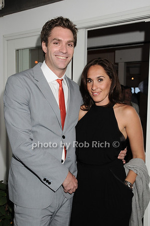Scott Campbell, Jayma Cardoso<br /> 5-29-10 @ The Miracle House 20th.Anniversary Benefit @ the Bridgehampton Surf and Tennis Club in Bridgehampton.<br /> photo by Rob Rich/SocietyAllure.com © 2010 robwayne1@aol.com 516-676-3939
