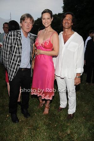 Bill Earle, Samantha Christie, Michael Slifka<br /> photo by Rob Rich © 2010 robwayne1@aol.com 516-676-3939
