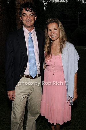 Jacques Franey, Annette Franey<br /> photo by Rob Rich © 2010 robwayne1@aol.com 516-676-3939