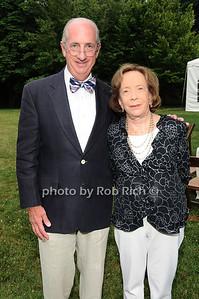 Jeff Hughes, Barbara Slifka photo by Rob Rich © 2010 robwayne1@aol.com 516-676-3939