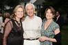 Barbara Zucker, Don Zucker, Lindsey Yates<br /> photo by Rob Rich © 2010 robwayne1@aol.com 516-676-3939