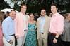 Chris Catrillo, Michael Graham, Catherine Ennif, John Baugher, Nate Thorne<br /> photo by Rob Rich © 2010 robwayne1@aol.com 516-676-3939