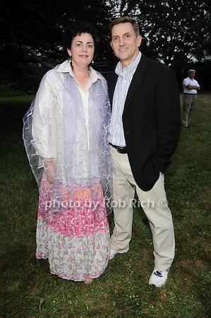 Ellen Dooley, Tom Steele<br /> photo by Rob Rich © 2010 robwayne1@aol.com 516-676-3939