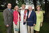 Dennis Brunelle, Mardie Gorman, Barbara Hearst, Warren Schwerin, Virginia Schwerin<br /> photo by Rob Rich © 2010 robwayne1@aol.com 516-676-3939