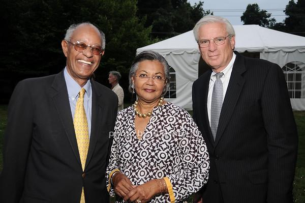 E.T. Wiliams, Lyn Williams , Jan Breslow<br /> photo by Rob Rich © 2010 robwayne1@aol.com 516-676-3939