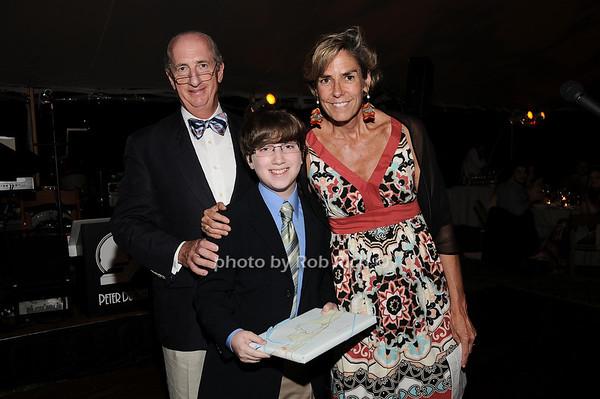 Jeff Hughes, Sam Gochman, Nancy N.Kelley<br /> photo by Rob Rich © 2010 robwayne1@aol.com 516-676-3939