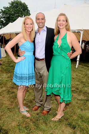 Lia Jacobson, Joshua Levine, Aimee Carroll<br /> photo by Rob Rich © 2010 robwayne1@aol.com 516-676-3939