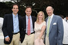 Gary Fuhrman, Peter Juhas, Katie Juhas, John Tuohy<br /> photo by Rob Rich © 2010 robwayne1@aol.com 516-676-3939