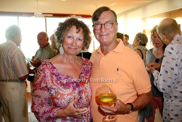 Alicia Longwell, Dennis Longwell<br /> photo by Jakes for Rob Rich © 2010 robwayne1@aol.com 516-676-3939