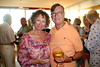 Alicia Longwell, Dennis Longwell<br /> photo by Jakes for Rob Rich © 2010 robwayne1@aol.com 516-676-3939
