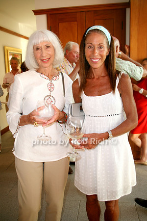 Joan Miller, Wendy Miller