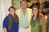 Meghan Ruddy, Stewart Lane, Bonnie Comley<br /> photo by Rob Rich © 2010 robwayne1@aol.com 516-676-3939