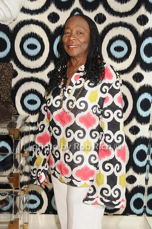 Claudette Darrell<br /> photo by Rob Rich © 2010 robwayne1@aol.com 516-676-3939
