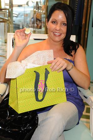 Lisa Capobianco<br /> photo by Rob Rich © 2010 robwayne1@aol.com 516-676-3939