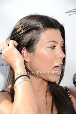 Kourtney Kardashian<br /> photo by Rob Rich © 2010 robwayne1@aol.com 516-676-3939