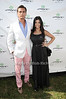 Scott Disick, Kourtney Kardashian<br /> at the opening day of Mercedes-Benz Polo Challenge at blue Star Jets Field in Bridgehampton on July 24, 2010.  photo by Rob Rich/SocietyAllure.com